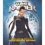 Blu-ray Lara Croft Tomb Raider Extras Original