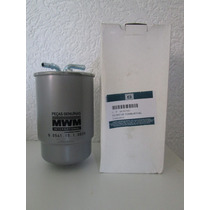 Filtro Combustivel Diesel C/ Sensor 2.8 S10 Blazer 94707151