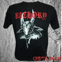 Camiseta Rock Heavy,death Thrash Black Metal - Banda Bathory