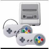 Video Game Super Mini, 620 Jogos 8 Bits 2 Controles.
