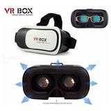 Óculos Cardboard 3d Realidade Virtual Vr Box 2016 Top