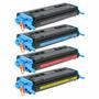 Kit Toner Hp Q6000 Q6001 Q6002 Q6003 2600n 1600 2605 Cm1015