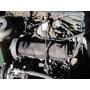 Motor Ap 1.8 Carburado / Escort Sapo - Apolo - Logus - Veron