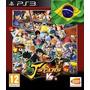 J - Stars Victory Vs  Ps3 Midia Digital comprar usado  Rio de Janeiro