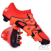 Chuteira Adidas X 15.2 Fg Campo - Futfanatics