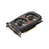 Placa De Video Gtx 1060 6gb Oc Galax Ddr5x 192 Bits Redblack