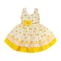 d211332e8154a Busca vestidos de festa bebê com os melhores preços do Brasil ...