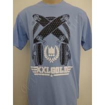 Camiseta Xxl 55 Tamanho M Skate Rap Hip Hop Crazzy Store