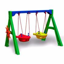 Balanço Parquinho Playground Brinquedo Infantil