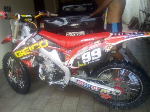 CRF 250 R IMPORTADA