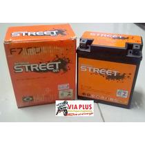 Bateria Street Gel Y7 6ah Cbx250 Twister Xr250 Tornado Cb300