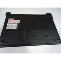 Carcaça Chassi Base Do Notebook Itautec Infoway A7520