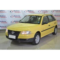 Volkswagen Gol 1.0 Mi Copa 8v Flex 4p Manual G.iv
