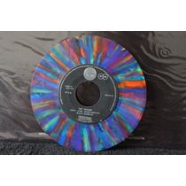 Black Sabbath Compacto Super Raro!!!! Vertigo Lp