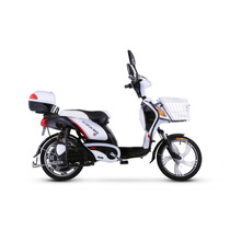 Scooter Elétrica Eco Fun Bike 350w Pronta Entrega Fun Motors