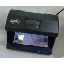 Identificador De Cédula Falsa Dinheiro Falso Ultravioleta