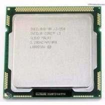 Processador Intel Core I3 530 4m Cache, 2.93 Ghz Socket ...