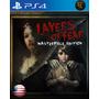 Layers Of Fear: Masterpiece Edition Ps4 Promoção