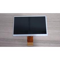 Display Lcd Para Tablet 7 Polegadas Mfpc070002 50 Vias Novo