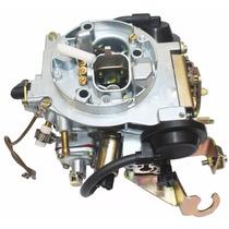 Carburador 2e Gol Santana Parati Saveiro Ap 1.8/2.0 Gasolina