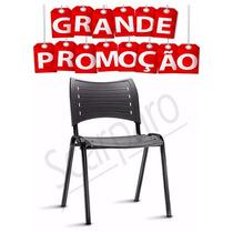 Cadeira Iso Plastica