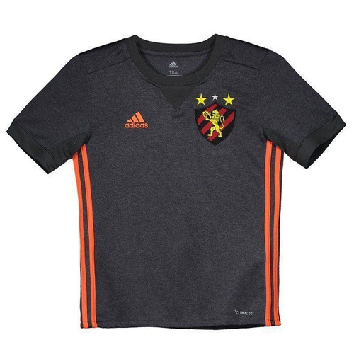 64b1e57a8 Camisa adidas Sport Recife Ii 2017 Infantil
