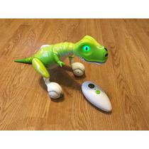 Zoomer Dinossauro Robo Interactivo - Incrivel Exclusivo Eua