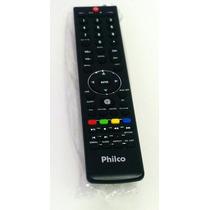 Controle Remoto Tv Philco Plasma 3d Ph51c20psg Novo Original