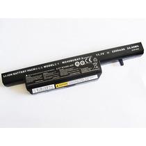 Bateria W240bubat-3 Notebook Megaware Meganote Kripton