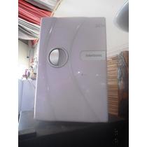 Geladeira Dc 60 W 12 Volts, Ac 63 W, 230 V-50hz.