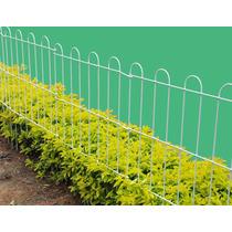 Cerca Para Jardim (grade De Protecao ) Media 65 Cm
