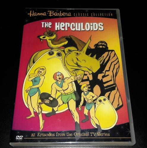 os herculoides completo