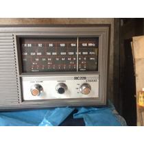 Rádio Frahm Rc 220