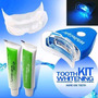 Clareador Dental Gel Whitelight Clareamento Dentes Brancos