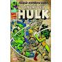 Livro Coleção Histórica Marvel: O Incrível Hulk Vol. 9 Original