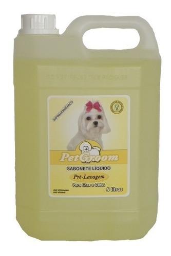 Shampoo La Bella, Serum E Finalizador- Petgroom