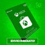 Microsoft Gift Card 20 Dolares - Cartao Live 20 Dolares