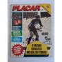 Revista Placar N° 520 - 18/abril/1980 Original