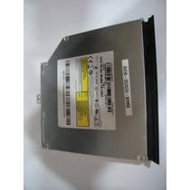 Gravador Cd/dvd Ide Notebook Sansung Rv411 E Outros Sata