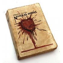 Livro: Novelas Doidas. Autor: Viriato Corrêa.