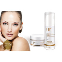 Melhor Que Botox- Creme Facial Intensiv Anti-idade Dia+noite