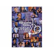 Um Barzinho, Um Violão - Novelas Anos 80 - Dvd