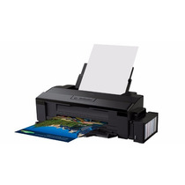 Impressora Fotografica Epson L1800 Ecotank  A3+ 120v