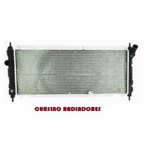 Radiador Gm Corsa 1.0/1.4/1.6 Mpfi 94-02 C/ar Brasado