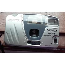 Maquina Fotografica Analogica Yashica