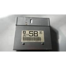 Modulo De Ignição Gm Corsa - 1.0 8v - 01bico