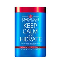 Hidratação Keep Calm And Hidrate Madallon 1kg - Frete Grátis