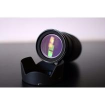 Lente Nikon 18-105mm F/3.5-5.6 G Ed Vr Af-s Dx Nikkor