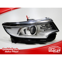 Farol Ford Edge Dir 2011 2012 2013 2014 2015 Original