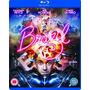 Blu-ray Brazil - Legendado Em Português - Lacrado